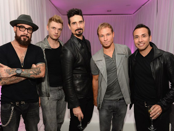 Backstreet Boys (bbc)