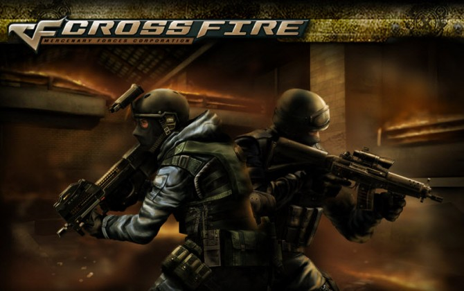 Game CrossFire (Forbes)