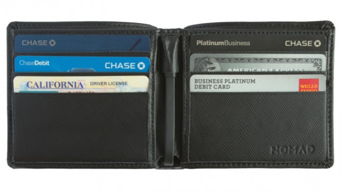 Nomad Wallet (Hellonomad)