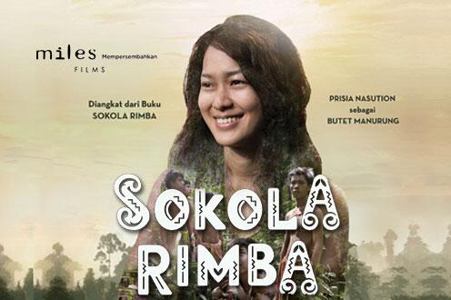 Sokola Rimba (21cineplex)