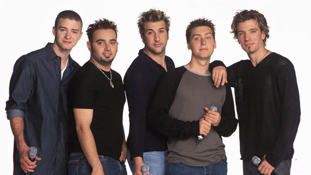 N'Sync (consequence)