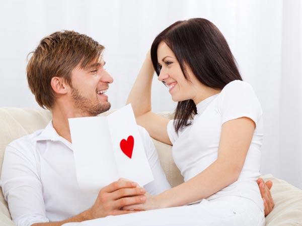 Jujurlah pada pasangan (ciricara)