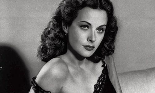 Hedy Lamarr (Metrotvnews)