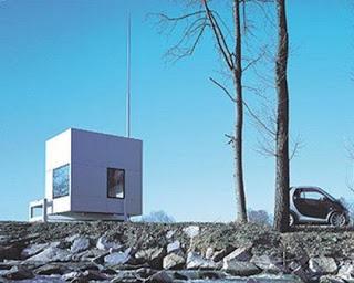 Micro Compact Home (blogspot)