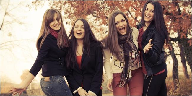 Sahabat sejati selalu ada dalam suka dan duka (tumblr)