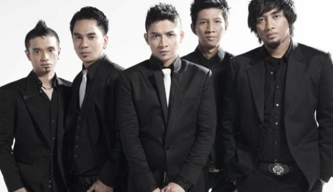 Ungu Band (viva)