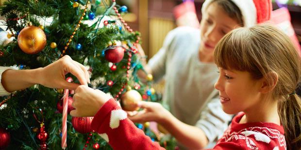5 Negara Ini Peringati Natal dengan Perayaan Unik
