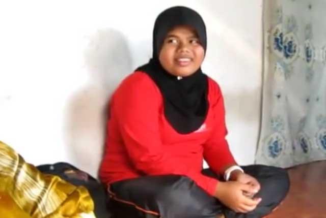 Noraini Ismail (YouTube)