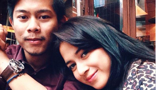 Nina dan Chandra (instagram)