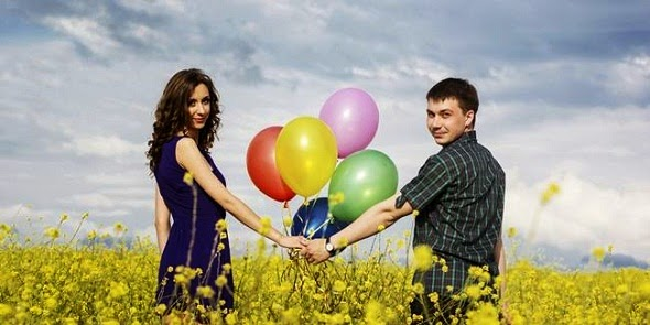 Pasangan kekasih (http://thinkstockphotos.com/)