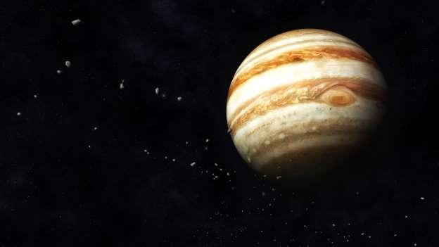Planet Jupiter (Getty Images)