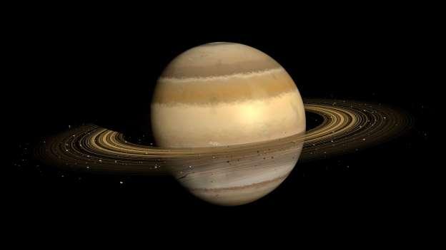 Saturnus (Getty Images)