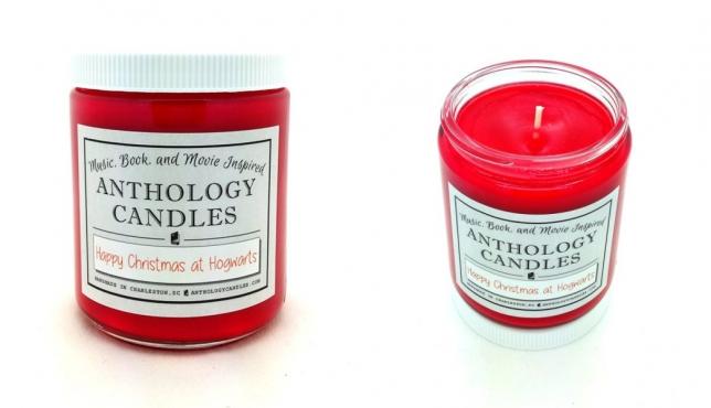 Anthology Candles (Anthology Candles)
