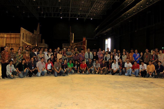 Talenta Infinite Studios (Muvila)