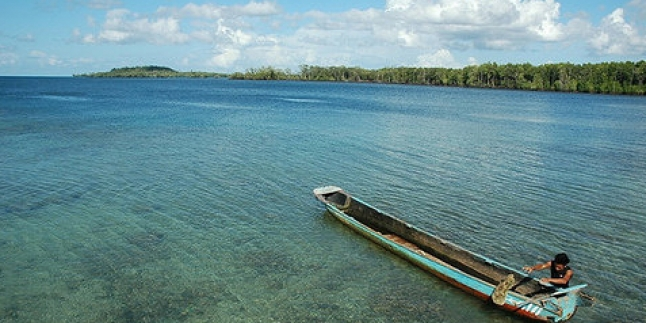 Mentawai (Sooperboy)