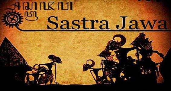 Sastra Jawa (Idntimes)