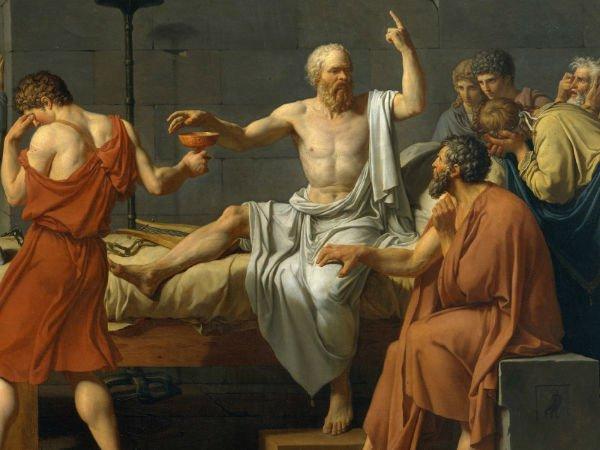 Ilmu filsafat (Idntimes)