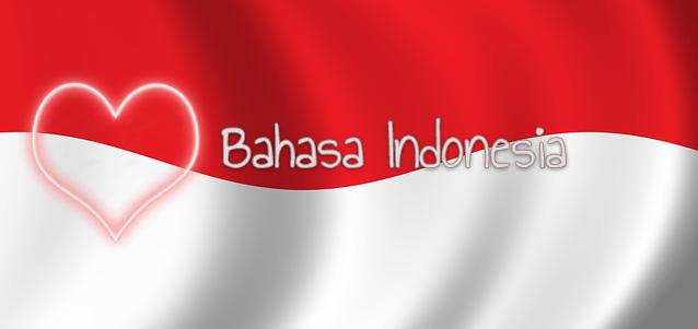 Bahasa Indonesia (Paramitopia)
