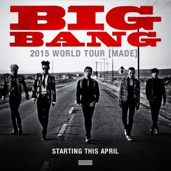 BigBang MADE Tour (en.wikipedia.org)