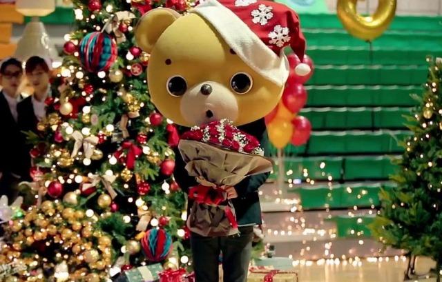 5 Lagu K-Pop Bertema Natal yang sedang In di Korea
