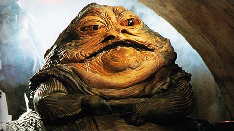 Jabba the Hutt (wikimedia.org)