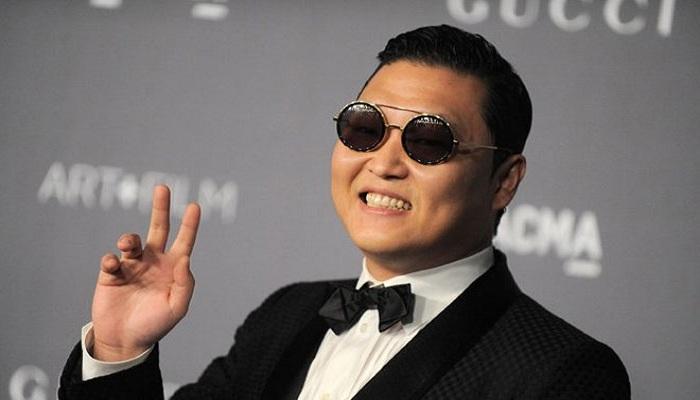 PSY Rilis Video Klip Baru, Diklaim Bisa Kalahkan Rekor Gangnam Style