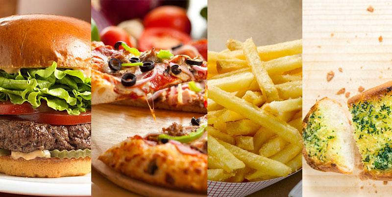 4 Makanan Delivery Ini Harus Dihindari Saat Pesan Online