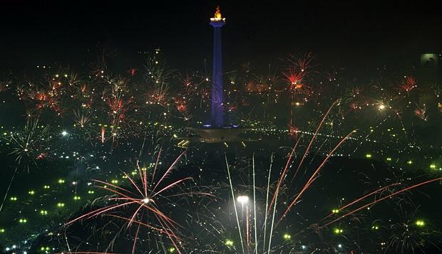 Monas, Jakarta (foto.tempo.co)