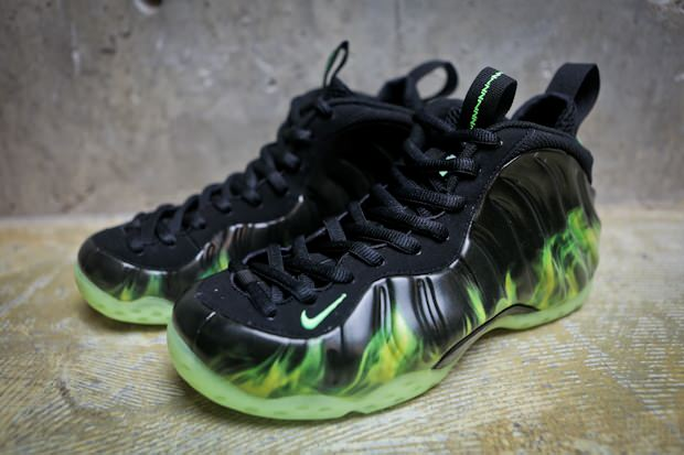 Nike ParaNorman Foamposite (The Richest)