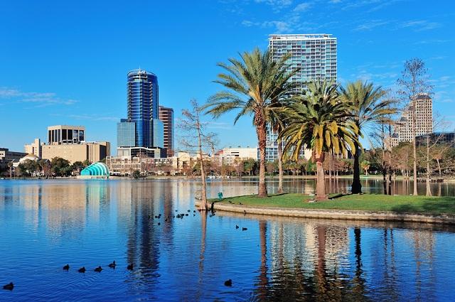 Pemandangan di Florida (Careersinpsychology)