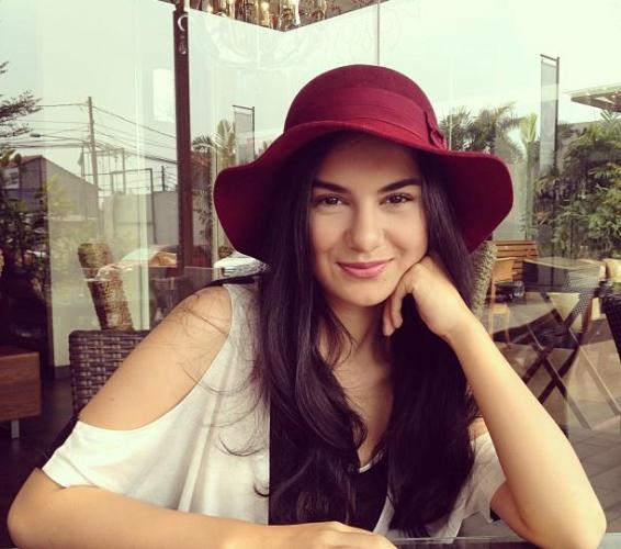 Irish Bella (instagram)