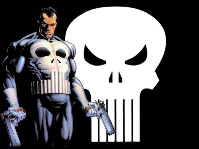 Punisher (Comicvine)