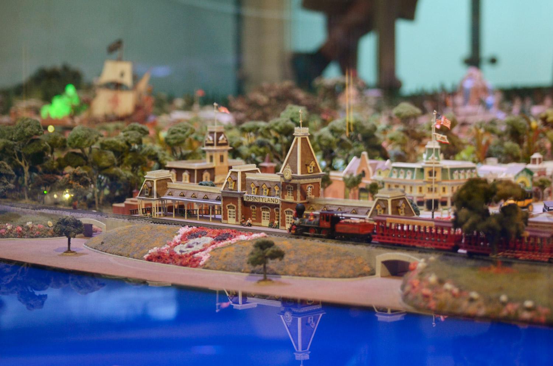 Nostalgia ke Museum Walt Disney yang Menyimpan Banyak Kreatifitas