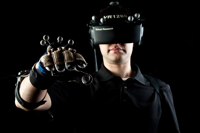 Virtual Reality (Itagged)