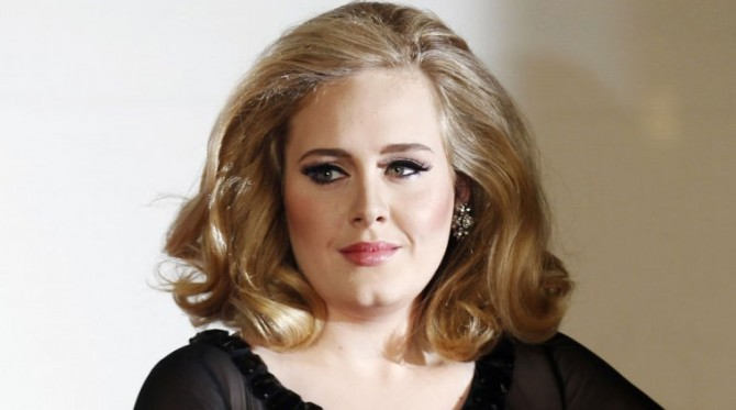 Adele (indianexpress)