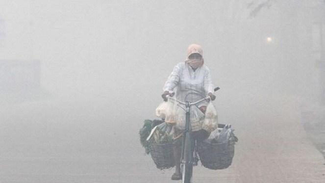 Bencana asap (Pabelan Online)