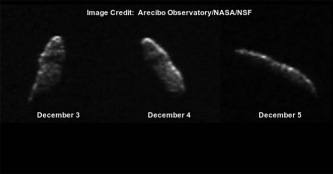 Asteroid 2003 SD220 (EarthSky)