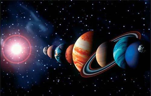 Ilmu astronomi (Idntimes)