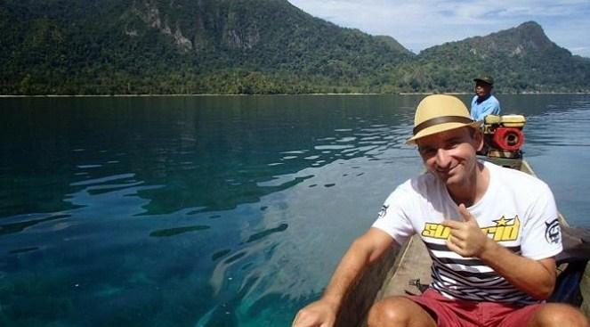 Bule di Indonesia (Liputan6)