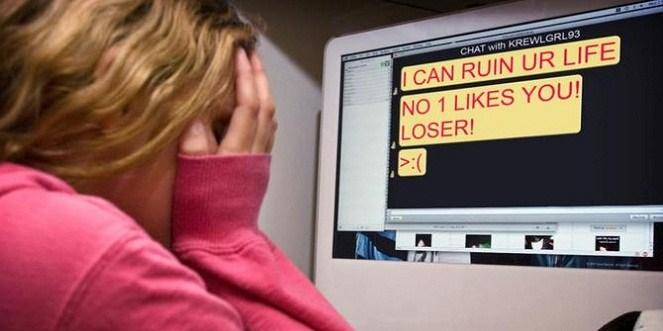 Cyberbully (Merdeka)