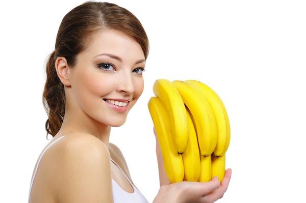 Ilustrasi pisang (WowShack)