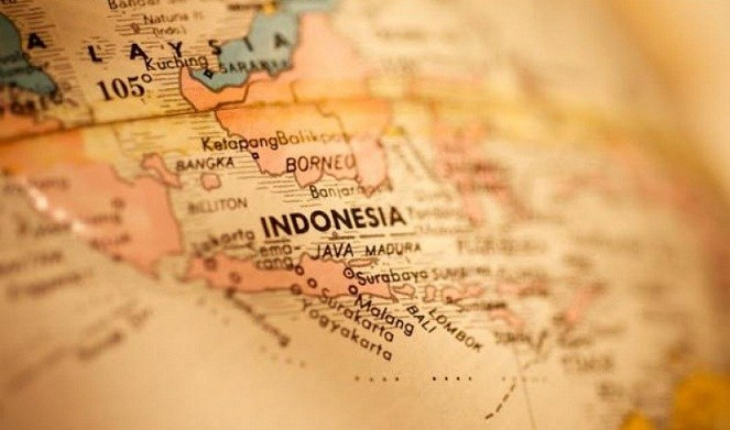 Indonesia (Linimasa)