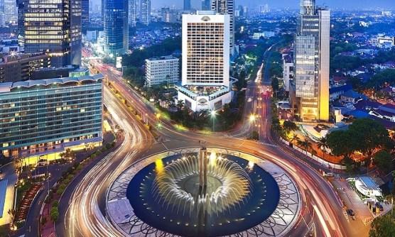 Jakarta (Reservasi)