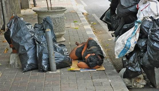Kemiskinan (Mfauzihidayat)