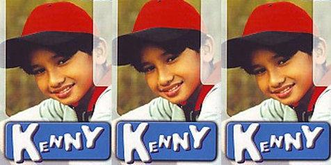 Kenny (blogspot)