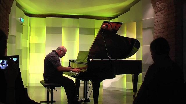 Tony Cicoria (YouTube)