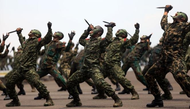 Militer Indonesia (Gulalives)