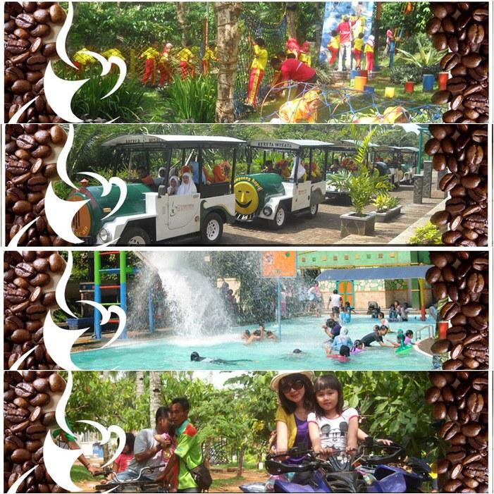 Nih berbagai fasilitas dan area di Kampoeng Kopi Banaran (kampoengkopibanaran.co.id)