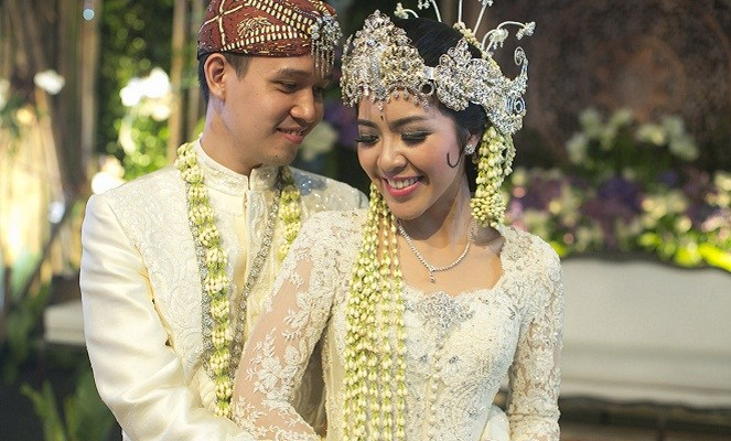 Ilustrasi pernikahan (Thebridedept)