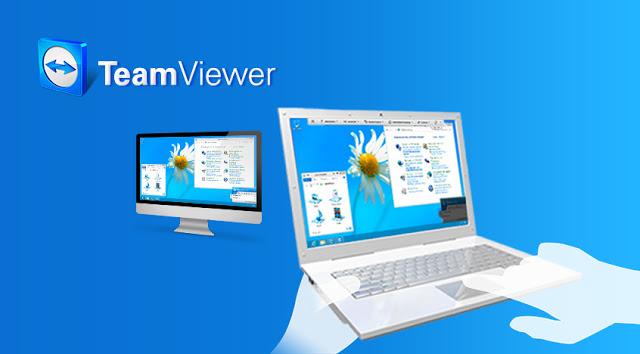 Team Viewer (Fajarwalker)